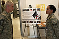 AFCENT command chief briefed on 379th AEW's labortory 120118-F-TM170-040.jpg