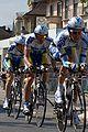 AG2R La Mondiale - Tour de Romandie 2009.jpg