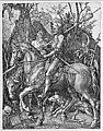 AGAD Albrecht Dürer – Knight, Death and the Devil.jpg