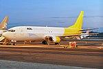 ASL Airlines, HA-FAX, Boeing 737-476 SF (23338599341) (2).jpg
