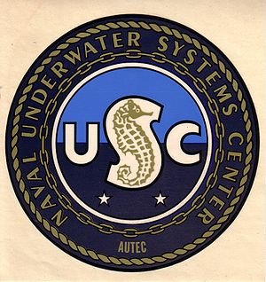 Atlantic Undersea Test and Evaluation Center - AUTEC - Atlantic Undersea Test and Evaluation Center, Andros Island, Bahamas