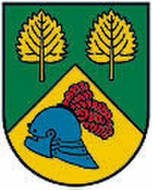 Allhaming - Image: AUT Allhaming COA