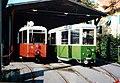 A 10 Straßenbahnmuseum Graz 2001.jpg