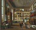A Collector's Cabinet by Giuseppe Bernardino Bison.jpg