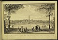 A General Plan and Prospective of Lord Viscount Cobham's Gardens at Stowe MET DR430.jpg