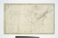 A Map of the frontier of British North America and the United States - describing the boundary line as fixed by the Treaty of 1783 which has never been respected by the American government ... NYPL434885.tiff