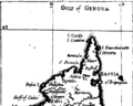 A general account and description of the island of Corsica- including a genuine relation of the late revolutions there Fleuron T114934-1.png