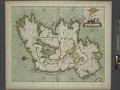 A new and correct chart of the coast of IRELAND NYPL1640577.tiff