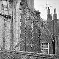 Aanzet oostgevel noord-transept - Leiden - 20134340 - RCE.jpg