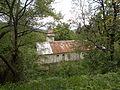 Abandoned chapel, Salgóbánya.jpg