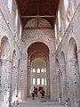Abbatiale Notre-Dame de Bernay (Eure), la nef.jpg