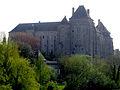 Abbaye de Solesmes.JPG