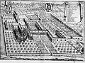 Abbaye du Mont Saint-Quentin dans Monasticon Gallicanum.jpg