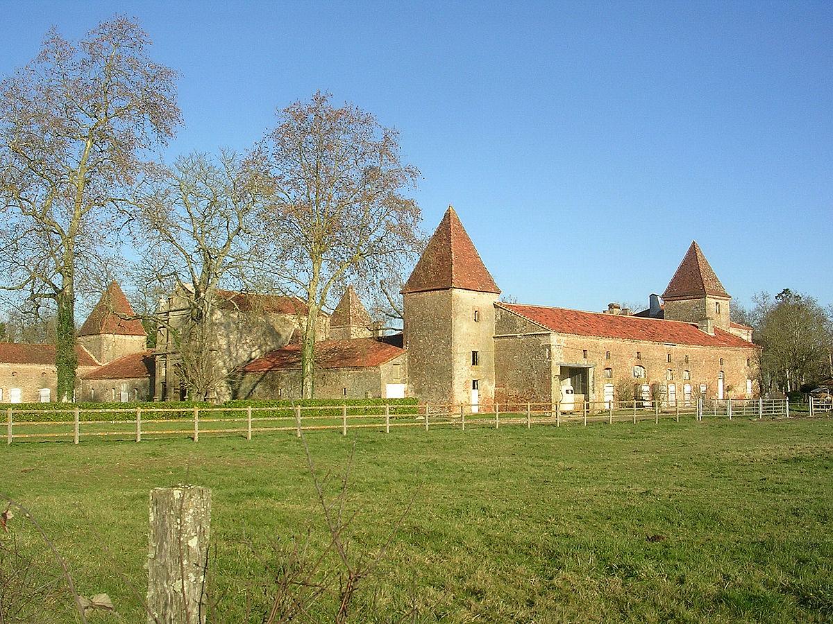 Abbaye saint jean de la castelle wikip dia - Motoculture st jean ...
