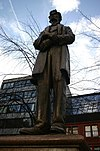 Abraham Lincoln - geograph.org.uk - 338586.jpg