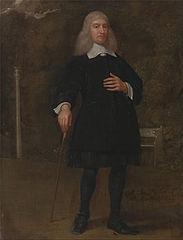 Colonel Alexander Popham, of Littlecote, Wiltshire