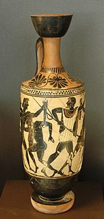 Greek vase painter
