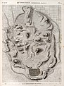 Achmouneyn (Hermopolis Magna). Plan topographique des ruines (NYPL b14212718-1268145).jpg