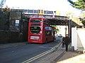 Acton - Acton Lane railway bridge - geograph.org.uk - 2194464.jpg