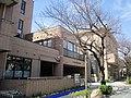 Adachi Ward Senju Honcho elementary school.jpg