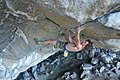 Adam Ondra climbing Silence 9c by PAVEL BLAZEK 3.jpg