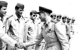 Adel Amin Hafez - Image: Adel Hafez officers
