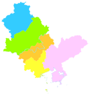 Administrative Division Huizhou.png