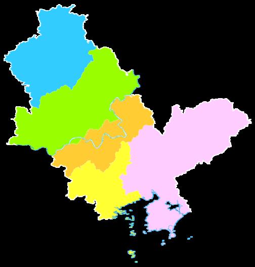 惠州市行政区划图_惠州市 - 维基百科,自由的百科全书