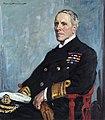 Admiral Sir R H Peirse, Kcb, Kbe, Mvo - 1920 Art.IWMART3056.jpg