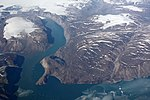 Aerial photograph of Greenland, 20080709.jpg