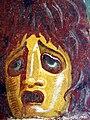 Affresco romano - maschera tragica - Pompeii.jpg