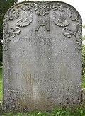 قبر آگاتا کریستی نویسنده هرکول پوآرو