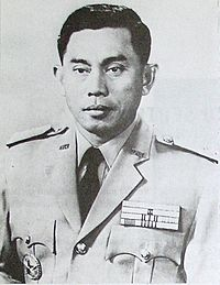 Ahmad Yani - Wikipedia bahasa Indonesia, ensiklopedia bebas