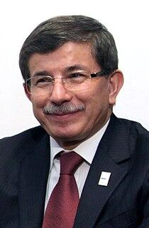 Ahmet Davutoglu portrait.JPG