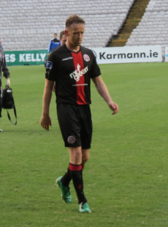 Aidan Price Footballer