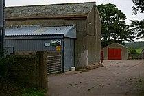 Aiketgate Farm - geograph.org.uk - 242296.jpg