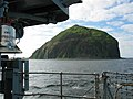 Ailsa Craig from HMS Campbeltown - geograph.org.uk - 988480.jpg