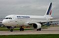 Air France Airbus A320 @ Manchester (3290540817).jpg