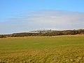 Air Navigation Beacon, Seaford Head. - geograph.org.uk - 122175.jpg