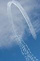 Air Show at Iruma Air Base 2012 - Blue Impulse (8170704459).jpg