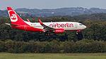 Airberlin - Boeing 737-700 - D-AHXF - Cologne Bonn Airport-0451.jpg