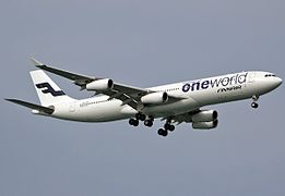 Finnair - Wikipedia