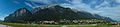 Airport Innsbruck (LOWI) Panorama - Nordkette.jpg