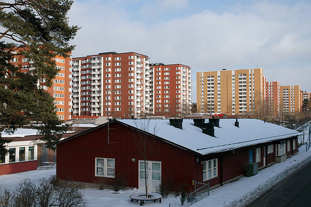 Rent Apartment in Stockholm - Safe, Fast & Easy since 2009