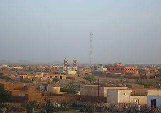Inchiri Region region of Mauritania