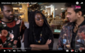 Akosua Adoma Owusu & Aaron Alexis Biscombe interview for Reluctantly Queer.png