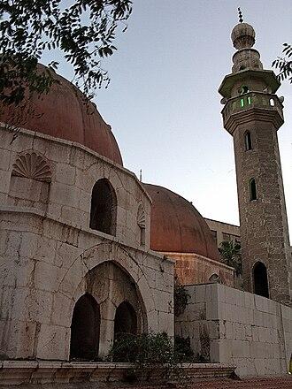 Al-Rukniyah Madrasa - Image: Al Rukniyah Madrasa