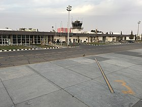 Image illustrative de l'article Aéroport d'Al-Jawf
