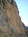 Al Pil Pil 6b ^^^, Kletterwand El Rio, Arico, Tenerife - panoramio.jpg
