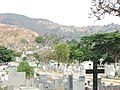 Al descubierto.Cementerio General del Sur. Caracas.jpg